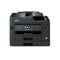 Brother Colour Multifunction Inkjet A4 Printer Ref MFCJ5730DWZU1