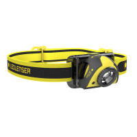 LED Lenser IH6 Head Lamp 200 Lumens 120m Beam Splash Proof Ref LED5810 *Up to 3 Day Leadtime*