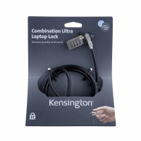 Kensington Combination Ultra Laptop Lock Ref K64675EU