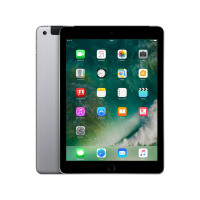 Apple iPad Pro Cellular Wi-Fi 64GB 12MP Camera 11inch Silver Ref MU0U2B/A