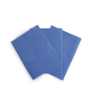 5 Star Facilities All Purpose Cloths 580x330mm Machine Washable [Pack 50]