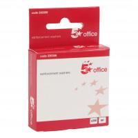 5 Star Office Vinyl Reinforcement Washers [Box 250]
