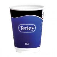 Nescafe & Go Tetley Tea Foil-sealed Cup for Drinks Machine Ref 12367999 [Pack 16]