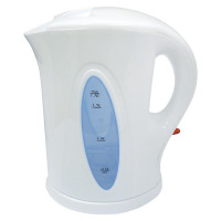 5 Star Facilities Kettle Cordless 2200W 1.7 Litre White