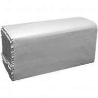 Hand Towels C-Fold 2 Ply 230x310mm Sleeve of 200 Towels White