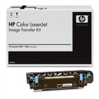Hewlett Packard [HP] Colour Laser Transfer Kit Page Life 120000pp Ref Q7504A