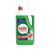 Fairy Liquid for Washing-up Original 5 Litres Ref 1015001