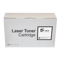 5 Star Value Lexmark Toner Cartridge E260X22G Black