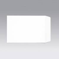 5 Star Office Envelopes PEFC Pocket Self Seal 90gsm C4 324x229mm White [Pack 250]