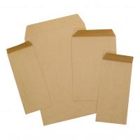 5 Star Office Envelopes FSC Pocket Recycled Gummed 80gsm DL 220x110mm Manilla [Pack 1000]