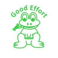 Trodat Teachers Stamp - Good Effort