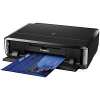 Canon PIXMA iP7250 Inkjet Photo Printer Black 6219B008 Each