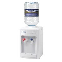 Latis Table Top Water Dispenser Hot & Cold Taps Ref 0202003 Each