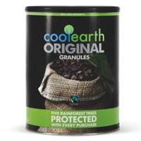 Cool Earth Fairtrade Inst Coffee 750g Each