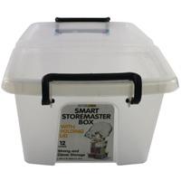 Strata Smart Box 12L Clear HW671
