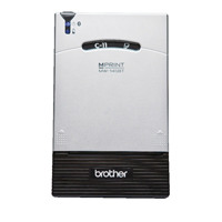Brother MW-145BT A7 Portable Printer White MW145BTZU1