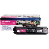 Brother TN-900 Magenta Super Toner Cartridge High Capacity TN900Y