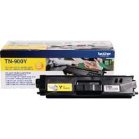 Brother TN-900 Yellow Super Toner Cartridge High Capacity TN900Y