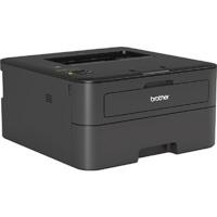 Brother HL-L2360DN Compact Mono Laser Printer Network Black HLL2360DNZU1