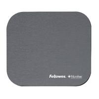 Fellowes Microban Mouse Mat Blue 5933804