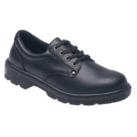Briggs Proforce Toesavers S1P Black Safety Shoe Mid-Sole Size 9 2414-9