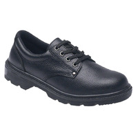 Proforce Toesavers S1P Black Safety Shoe Mid-Sole Size 11 2414-11