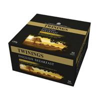 Twinings English Breakfast Tea BZ833080 Buy 2 and Get 1 Bag Nestle Chocolates
