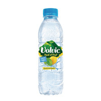 Danone Volvic Touch of Fruit Lemon and Lime Fruit Water 500ml 20299 (Pack of 24)