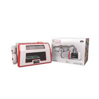 ST3Di Red/White ModelSmart Pro 280 3D Printer ST-1001-00