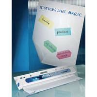 Legamaster Magic Chart Gridded White 1590-00