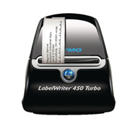 Dymo LabelWriter 450 Turbo Label Printer S0838860