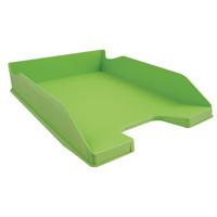 Exacompta Forever Letter Tray Green 113102D