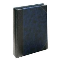 Goldline A5 Telephone Address Book Blue DTAA5/BL