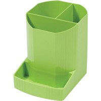 Forever Pen Pot Holder Green 675102D