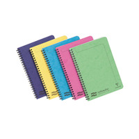 Europa A5 Notemaker Assortment C 3155
