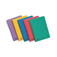 Europa A5 Notemaker Assortment A 4850