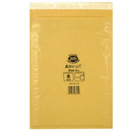 Jiffy AirKraft Mailer Size 3 220x320mm Gold (Pack of 10) mmUL04604