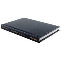 Q-Connect A6 Manuscript Book Feint 96pp