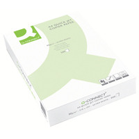 Q-Connect Premium A4 White 90gsm Inkjet Paper (Pack of 500) KF01090