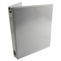 Q-Connect Presentation 25mm A4 White 4D-Ring Binder (Pack of 6) KF01325Q