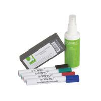 Q-Connect Economy Whiteboard Starter Kit Pack of 1 KF10690