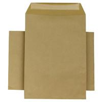 Q-Connect 254x178mm 90gsm Gummed Manilla Envelope (Pack of 250) KF3445