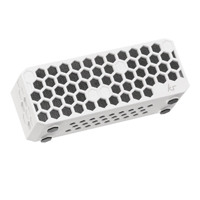Hive Bluetooth Wireless Portable Stereo Speaker WH