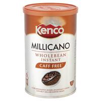 Kenco Millicano Caffeine Free 100g Tin 643124