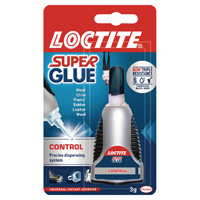 Loctite Super Glue Control 3g 1623037