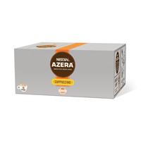 Nescafe Azera Cappuccino Sachets Pack of 50 12262458
