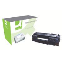 Q-Connect HP 53A Remanufactured Black Laserjet Toner Cartridge Q7553A