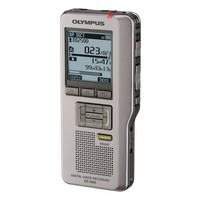 Olympus DS-2500 Digital Voice Recorder Grey V403121SE000