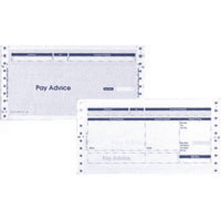 Custom Forms Pegasus Opera Security Payslips (Pack of 1000) PF43