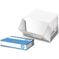 HP Office A4 Paper 80gsm Quick (Pack White (Pack of 2500) HP F0317QP